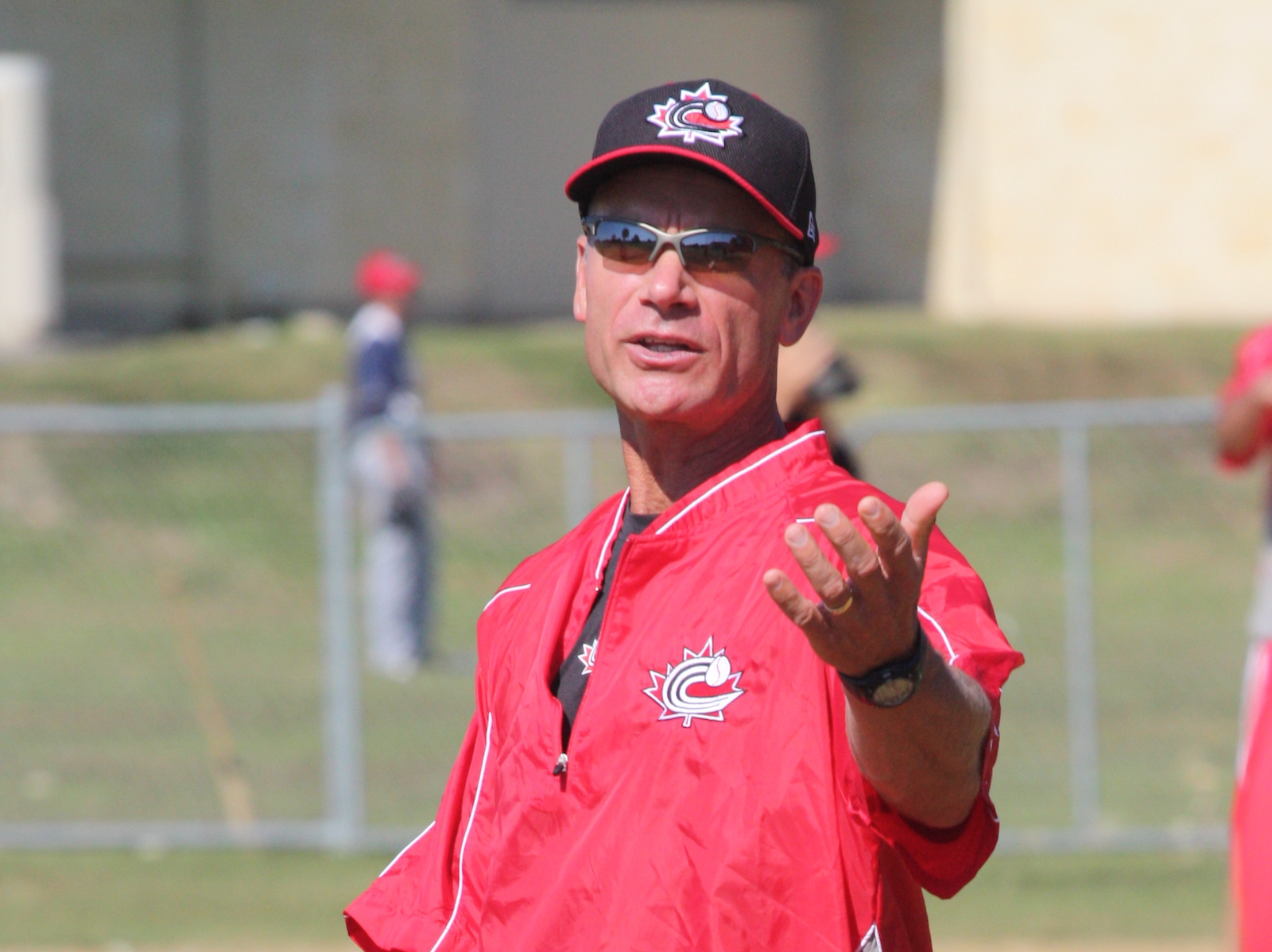Coach Greg Hamilton (Ottawa, Ont.) and his staff have selected Canada's roster for the 18U World Cup which begins in Japan this week.
