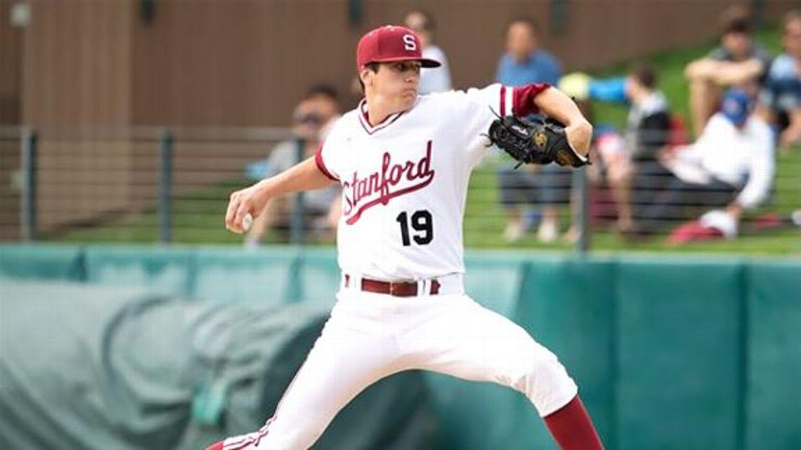 RHP Cal Quantrill (Port Hope, Ont.) an Ontario Terriers grad, who underwent Tommy John surgery March 20, is ranked 13th on Keith Law's ESPN top 30 prospect list.