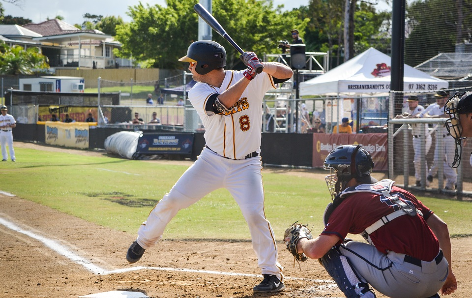 C Maxx Tissenbaum (Toronto, Ont.) was claimed by the Miami Marlins from the Tampa Bay Rays in the minor-league phase of the Rule 5 draft. Photo: Alexis Brudnicki.