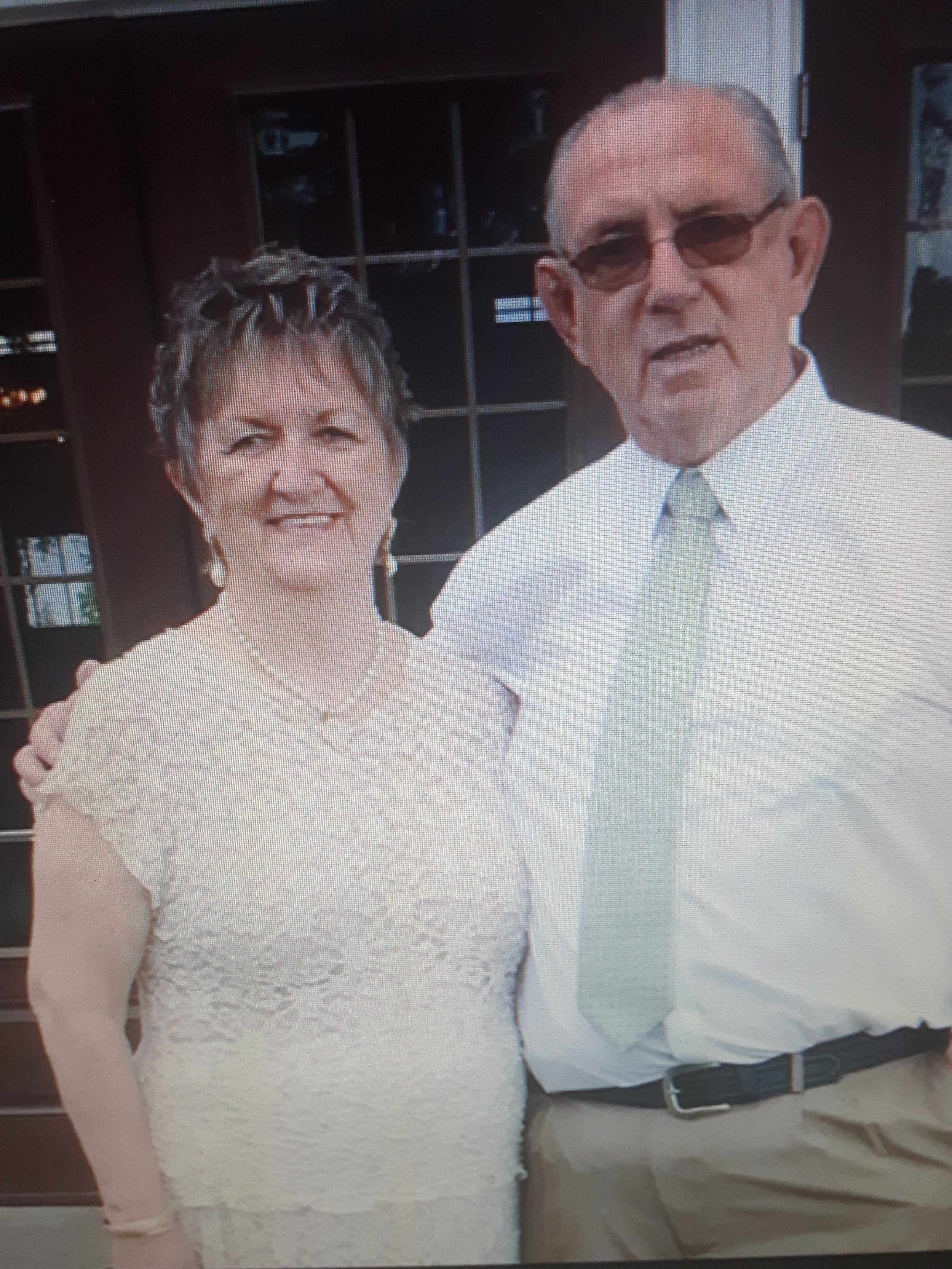 Bonnie and Donnie Shean were married for 50 years.