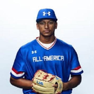Noah (Bo) Naylor — Canadian Baseball Network