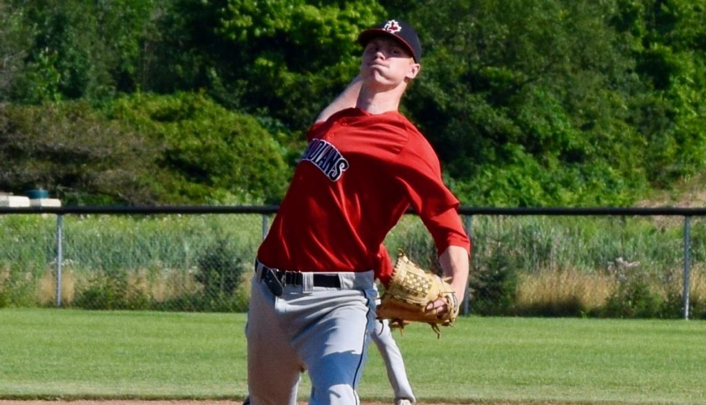 RHP Eric Cerantola (Oakville, Ont.) should be one of the first players to go on Day III.