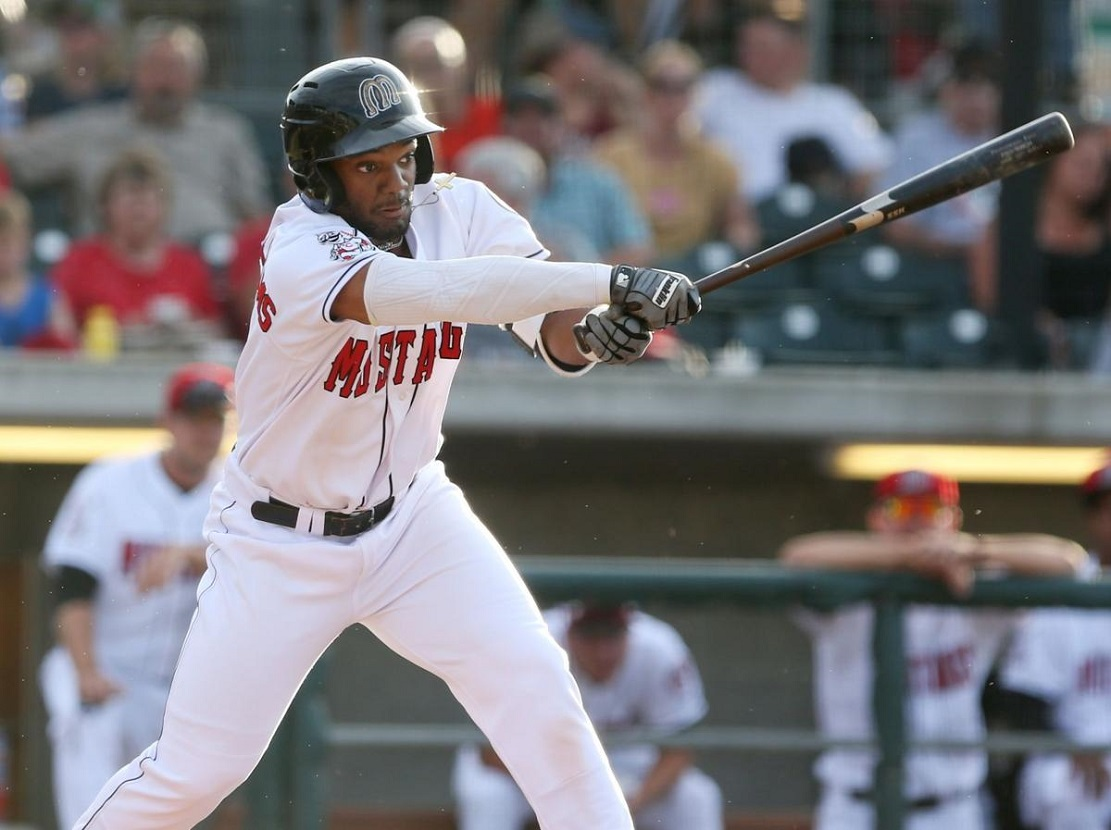Former Ontario Blue Jays INF J.D. Salmon-Williams (Brampton, Ont.) was activated by Cincinnati Reds with the class-A Dayton Dragons.
