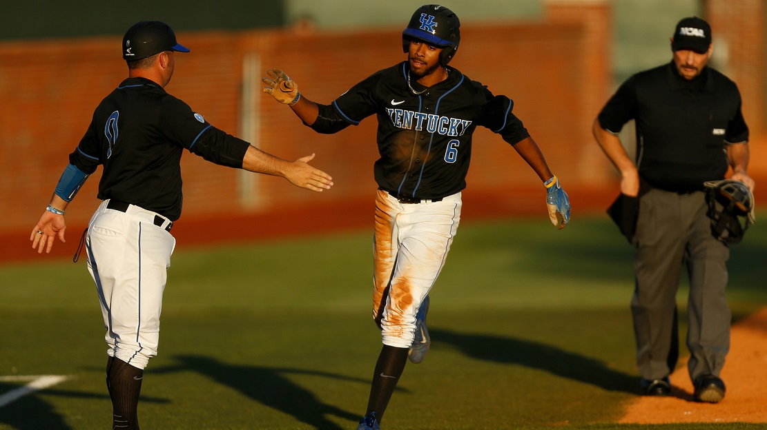 The Miami Marlins gave Tristan Pompey (Mississauga, Ont.) a $645,000 signing bonnus.