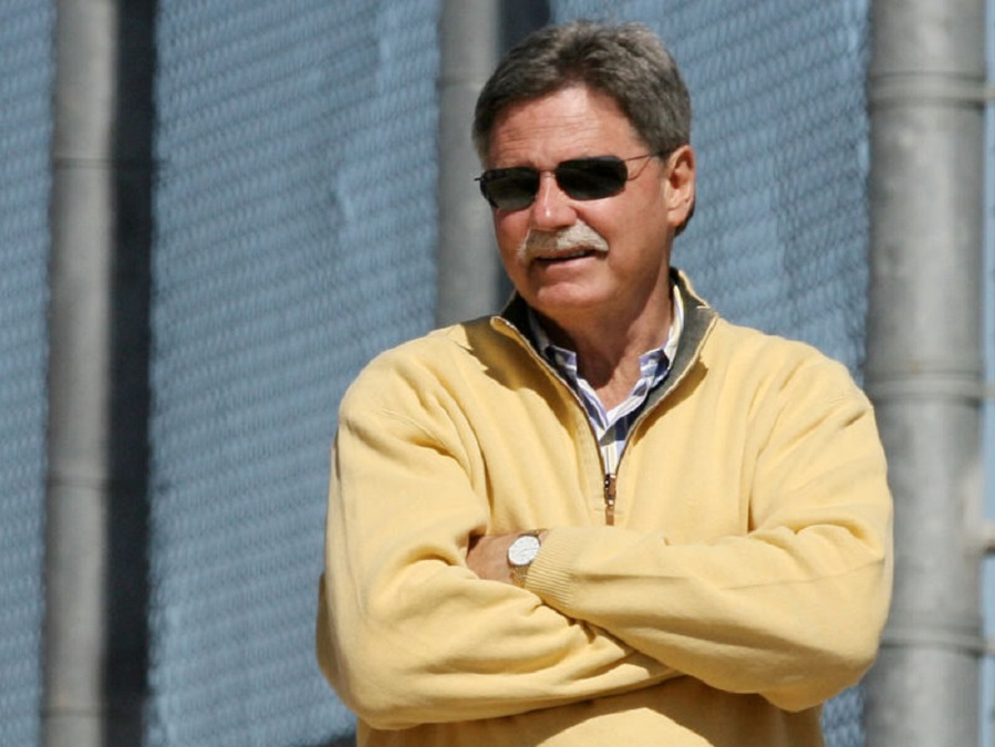 Doug Melvin (Chatham, Ont.) almost was hired as the New York Mets GM.