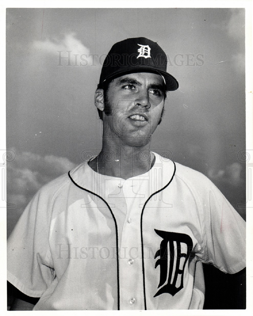 LHP Mike Kilkenny (Bradford, Ont.) was part of the Tigers Canadian connection signed by Bobby Prentice.