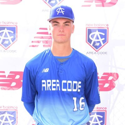 White Rock Triton Tate Dearing (White Rock, BC) started and worked three innings in a Polk State win.