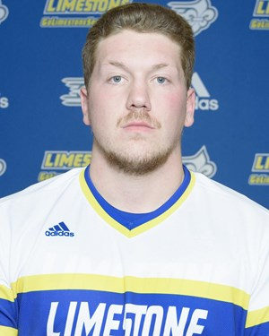 Toronto Mets grad Matt Hilderbrandt (Bowmanville, Ont.) had five hits in Limestone's four-game series with Carson-Newman.