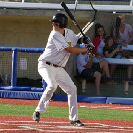 Saskatoon Diamondbacks alum Nolan Machibroda (Saskatoon, Sask.) was on base eight times in three games for the College of Central Florida.