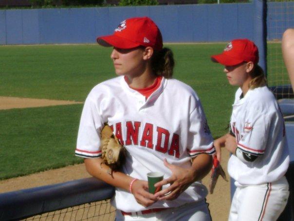 Samantha Magalas
