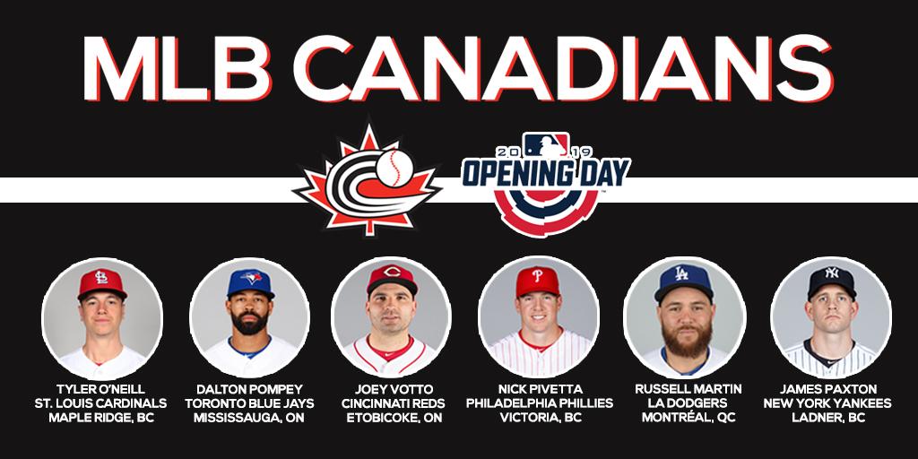 Photo: Baseball Canada
