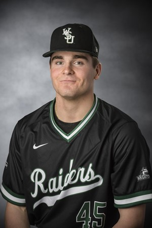 Ontario Prospects alum Tyler Black (Toronto, Ont) had seven hits - including three home runs - and posted a 2.188 OPS for Wright State in four games this week.