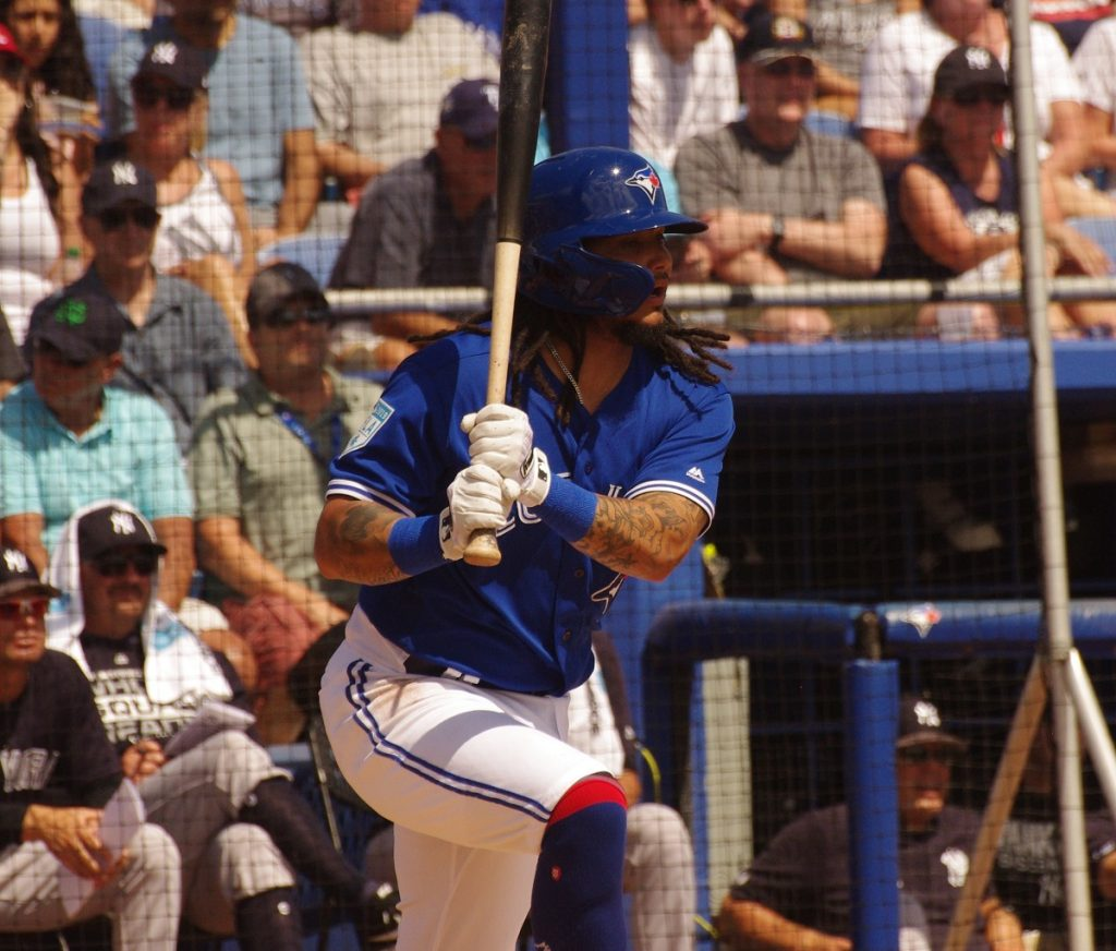 Shortstop Freddy Galvis continued his hot hitting for the Toronto Blue Jays, collecting four hits against the Boston Red Sox on Thursday. Photo: Jay Blue (file photo)