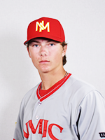 Coquitlam Reds alum Jacob Simms (Coquitlam, B.C.) struck out four batters in just 1 2/3 innings in an appearance for New Mexico.