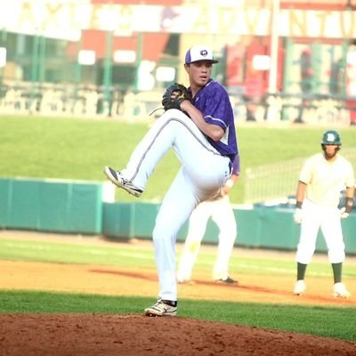 Fort McMurray Giants alum Brandon Desjardins (Calgary, Alta.) had two saves and 14 strikeouts in 6 1/3 innings in three appearances for Bellevue.