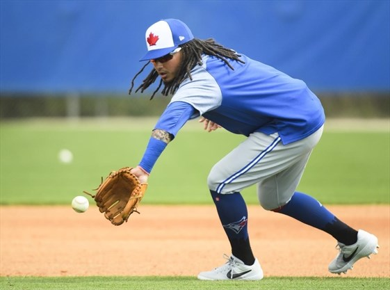 Shortstop Freddy Galvis has proven to be an excellent addition to the Toronto Blue Jays this season.