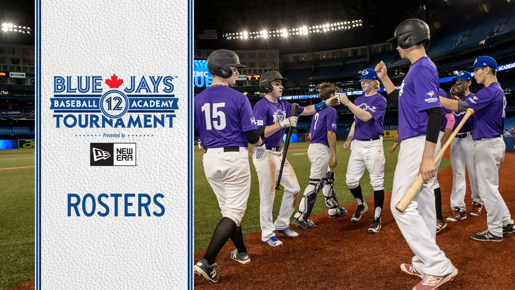 Photo: Toronto Blue Jays Baseball Academy