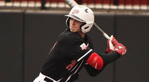 Former Dartmouth Arrows and Cole Harbour Cardinal Jake Sanford (Cole Harbour, N.S) had 88 hits and knocked in 66 runs.