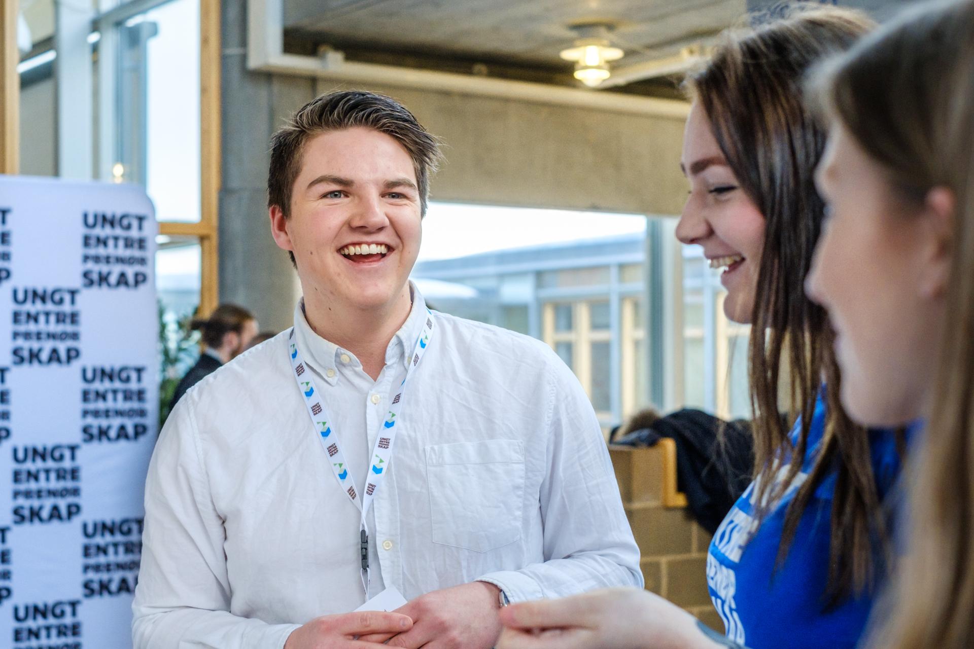 Fylkesmessa 2017 - Ungt Entreprenørskap - Caroline Strømhylden17.jpg