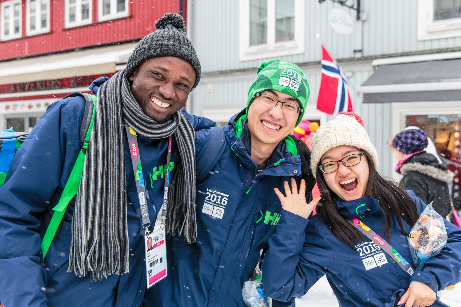Lillehammer 2016 - Caroline Strømhylden9.jpg