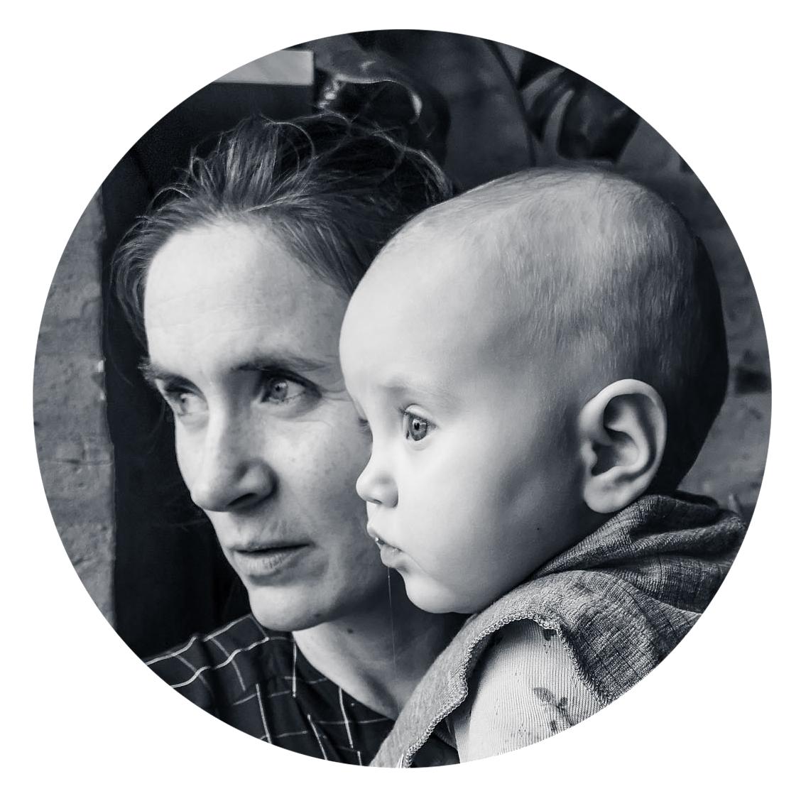 Fotograf Caroline Strømhylden - profilbilde