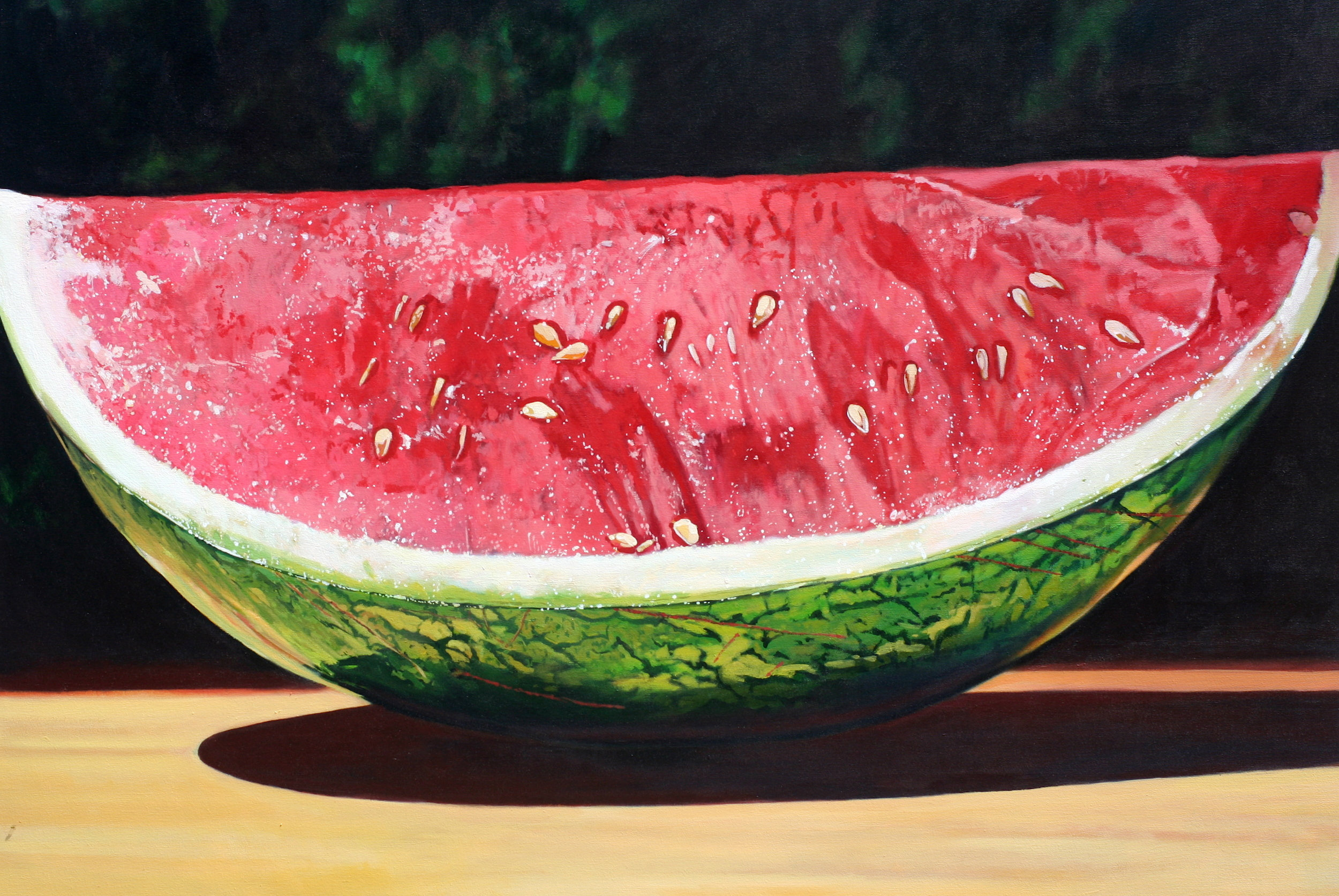 Watermelon Anyone?