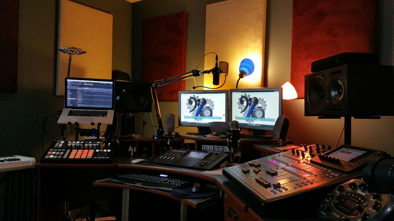 Studio is Fleek
