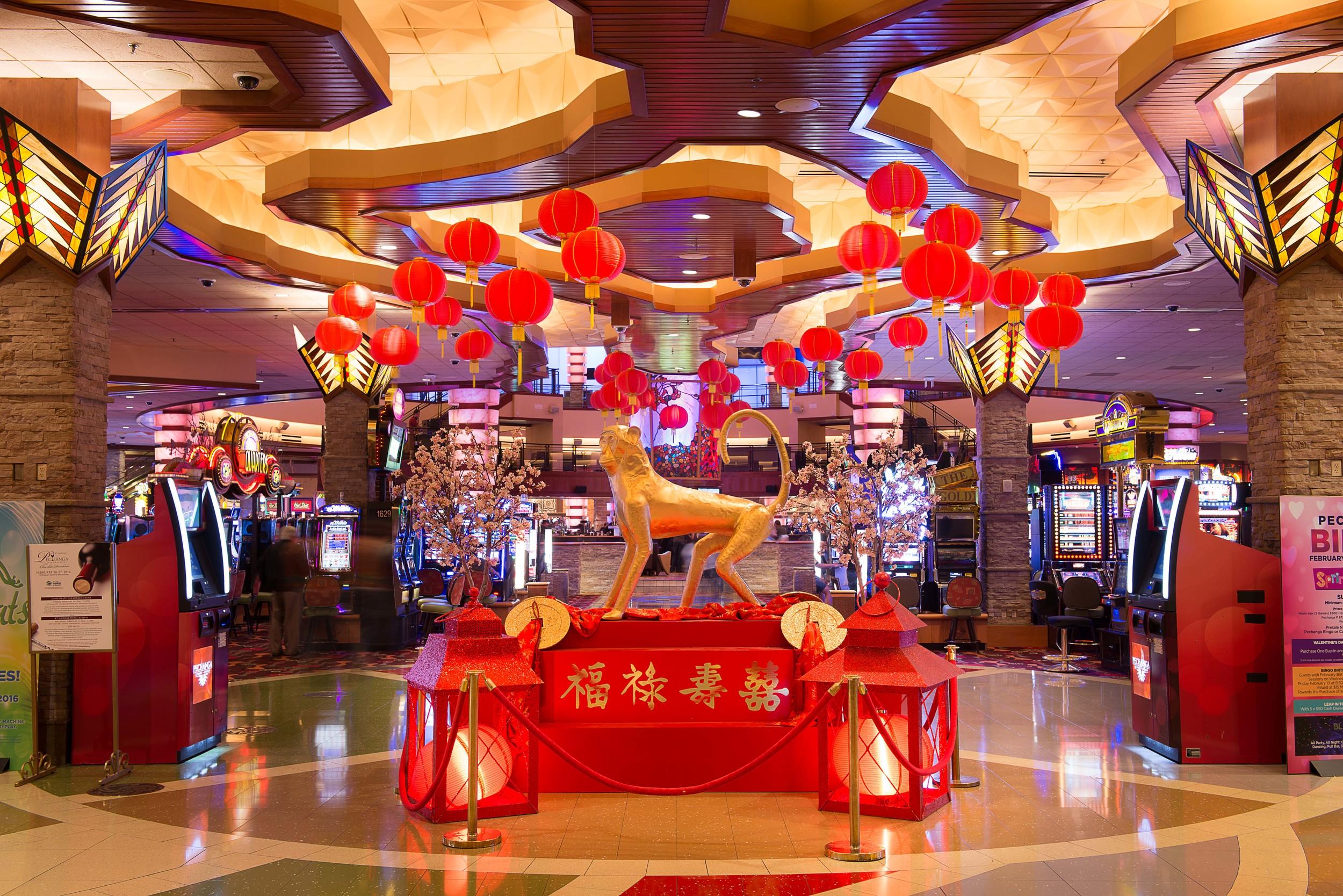 Pechanga Casino