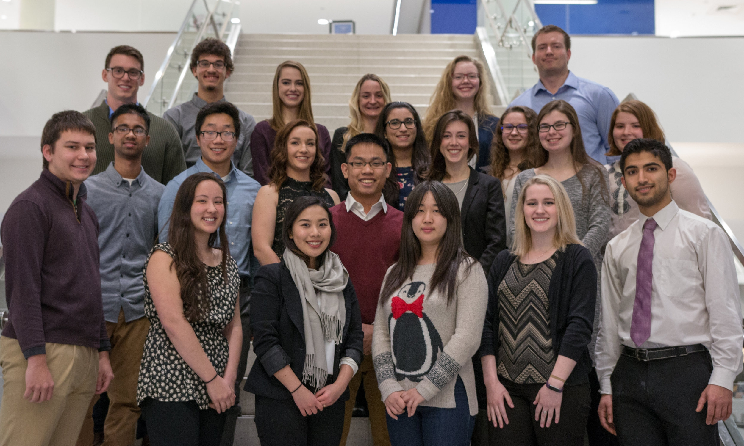Honors Ambassador Council   Bringing awesome to UMass Lowell   Learn More