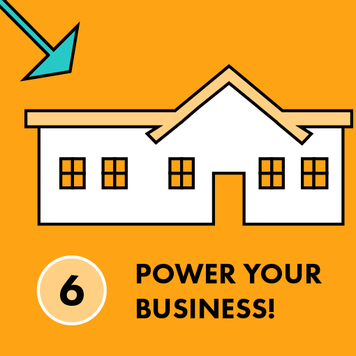 How Solar Works - Power Your Business with Solar!