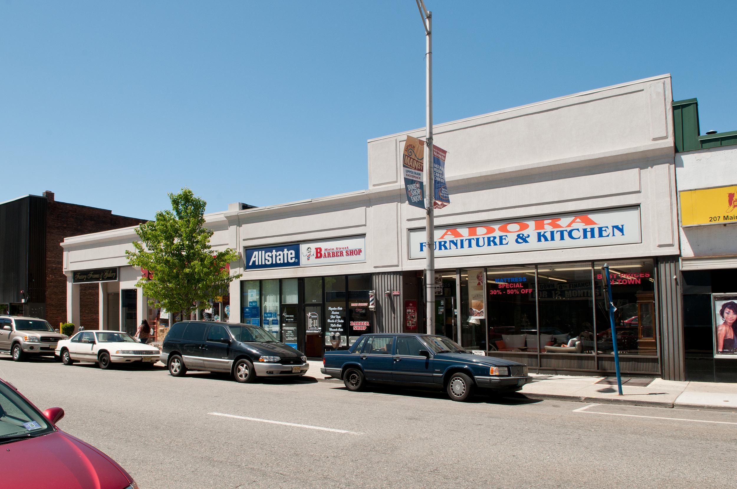 199-205 Main Street, Hackensack