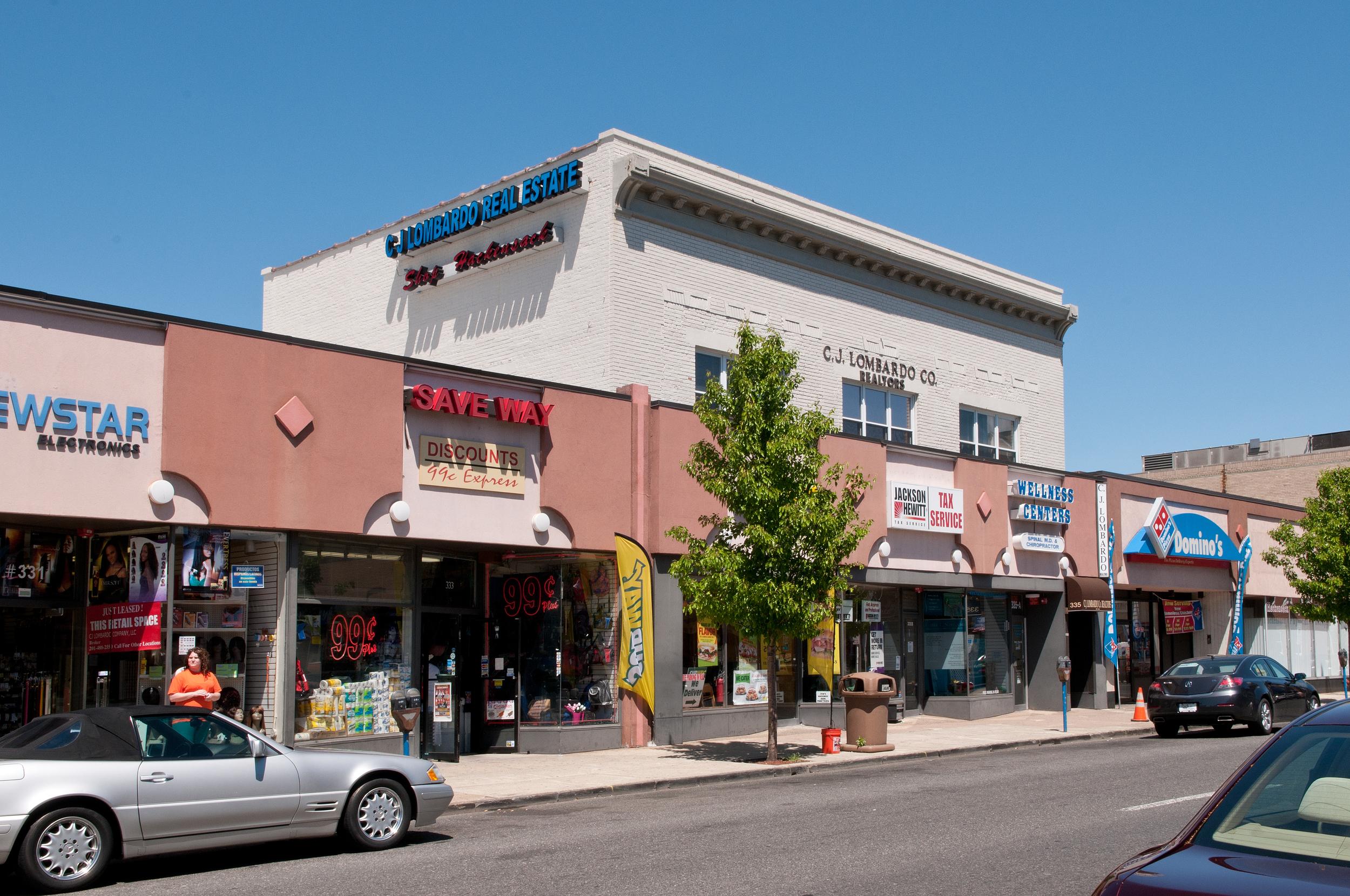 325-343 Main Street Hackensack