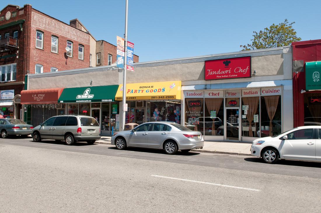 260 Main Street, Hackensack