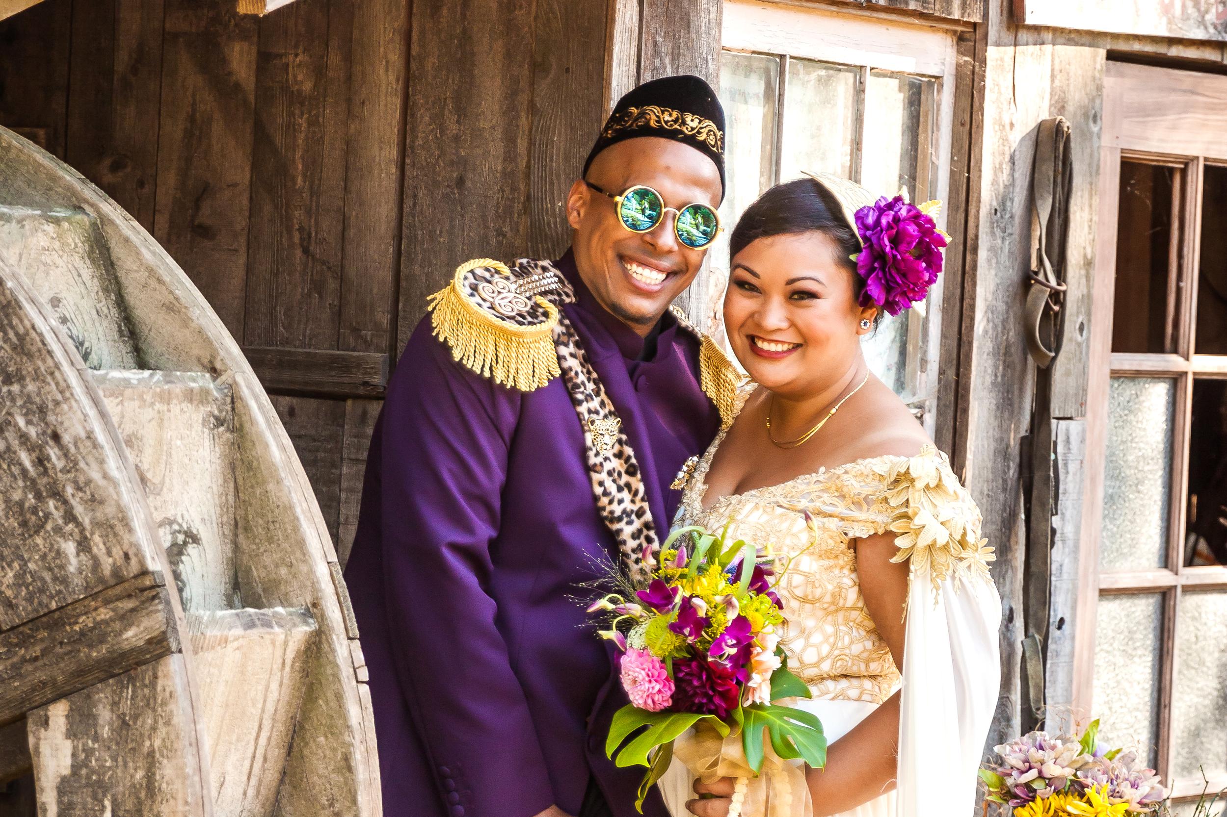 Sonoma County Wedding Photography - Mary & Jamaal-646.jpg