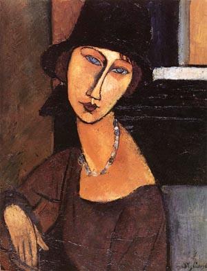 Amedeo-Modigliani-Jeanne-Ha-Cloche-1917-large-1069509233.jpg