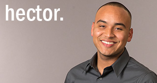 Immature?  Click to learn the truth about Hector.