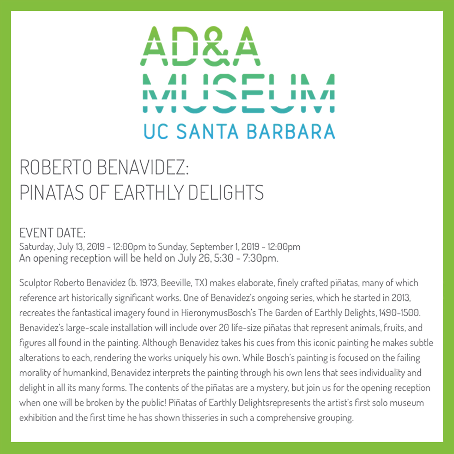 AD&A Museum - Piñatas of Earthly Delights.jpg