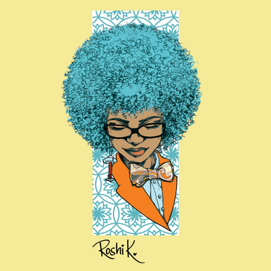 Art by Roshi K. via bumperactive.com