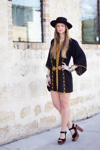 Photo via ATX Street Style