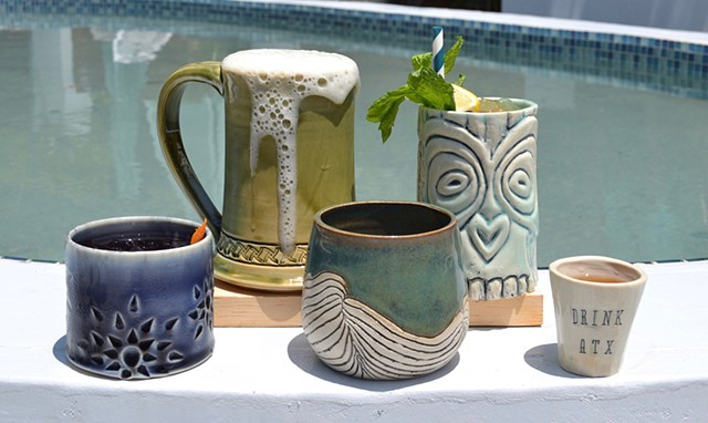 Abby Lou Pottery