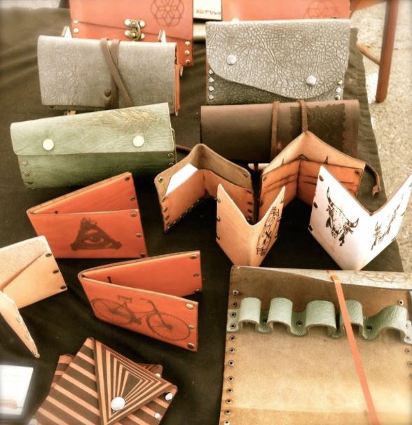 Kaimera Leather