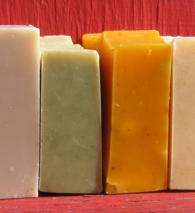 Moore Soap