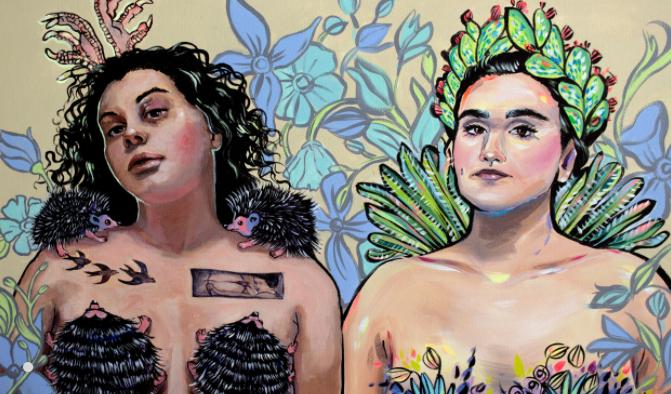 Kelsey Kilcrease Illustrations