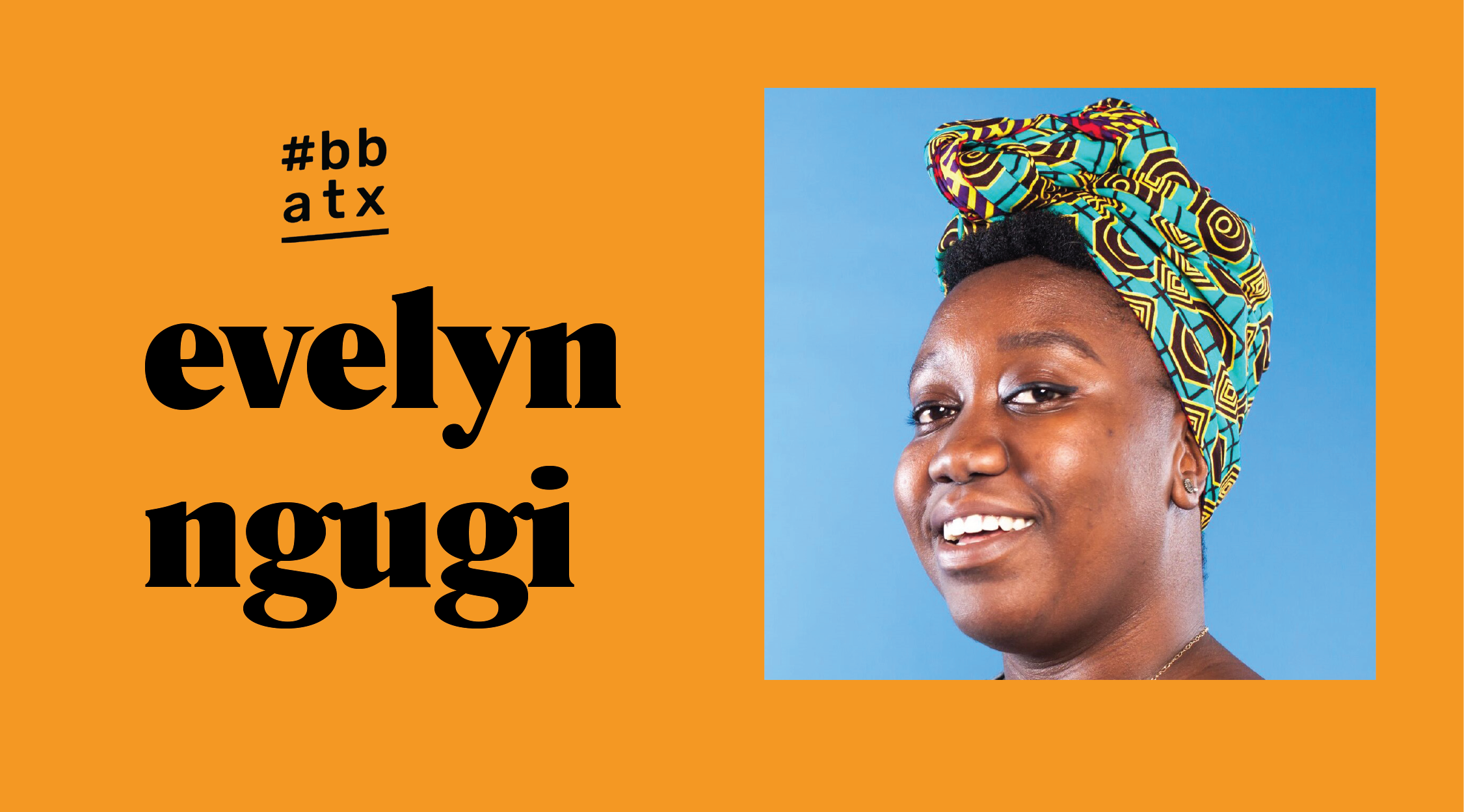 Evelyn Ngugi Babe of the Year