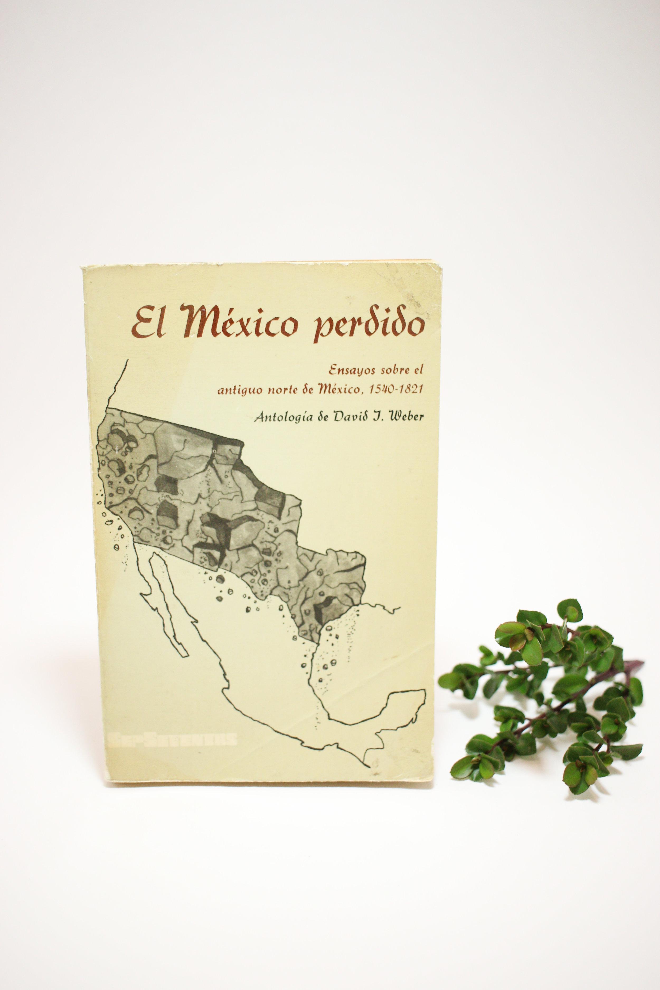 El México perdido