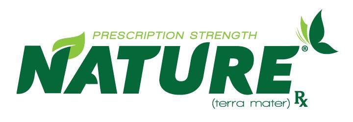 Nature Rx logo