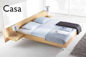 Casa (from $2988)