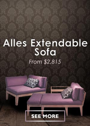 Alles Sofa