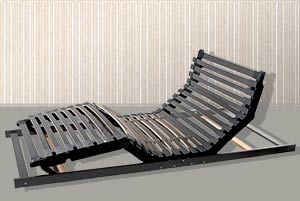 ADJUSTABLE BED SYSTEMS