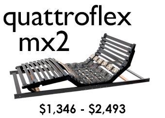 Quattroflex MX2